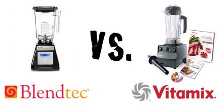 Blendtec vs Vitamix – Which Blender is Best