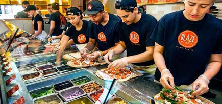 5 Things to Know About Millennial Dining Habits