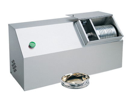 Why Your Kitchen Needs a Commercial Can Crusher