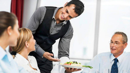 How Much to Tip a Waiter