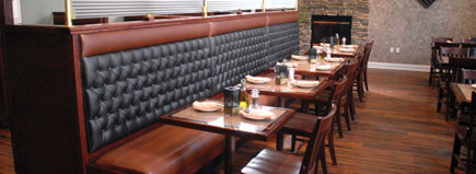 5 of the Worst Restaurant Seating Options