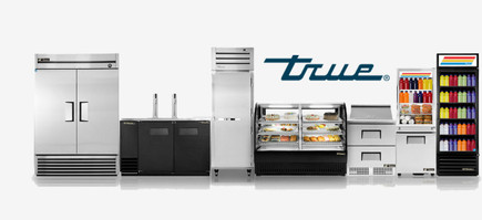 How True Refrigeration Units Can Save You Money