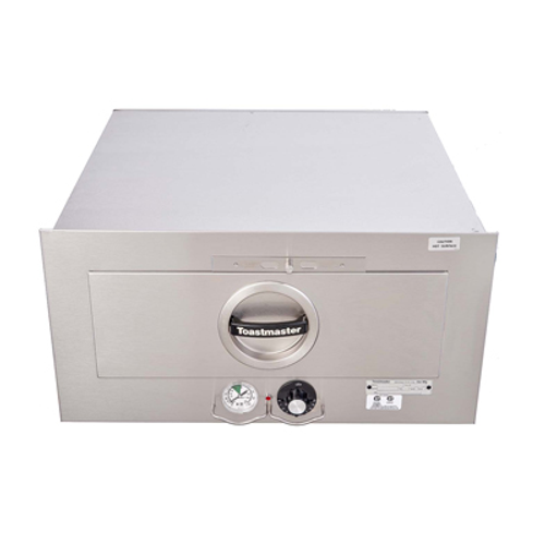 Toastmaster 3A20AT09 Warming Drawer Built-In