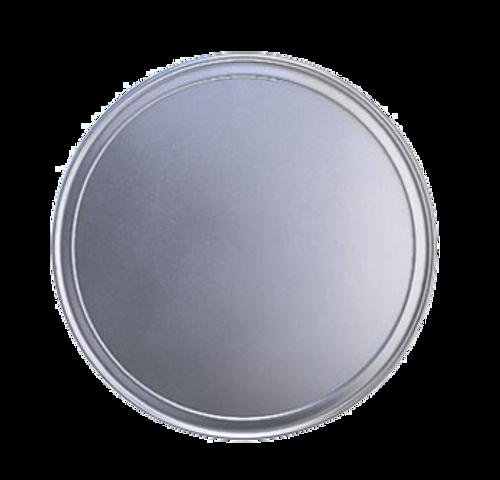 "American Metalcraft HATP18 18""W Aluminum Pizza Pan"