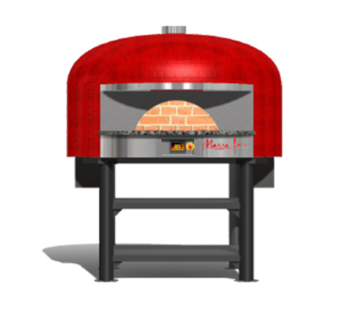 Marra Forni NP165W Neapolitan Wood Fired Oven
