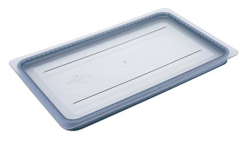 Cambro 10CWGL135 Camwear GN 1/1 Size Clear Food Pan