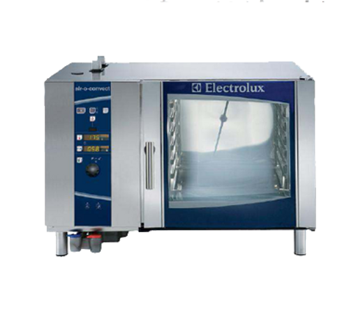 Electrolux 269381 Electric Boilerless Combi Oven - 480 Volts