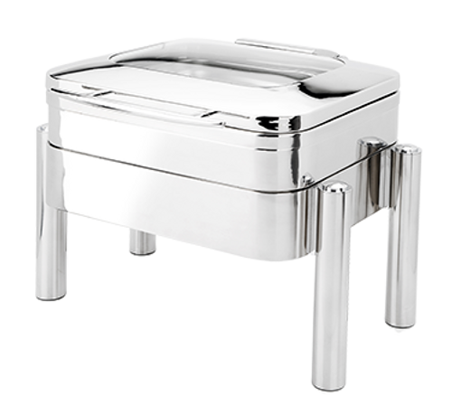 Eastern Tabletop 3977GSB Jazz Swing Collection Chafer