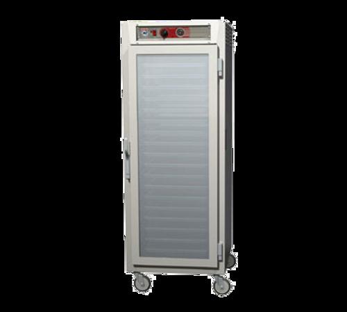 Metro C569L-SFC-UPFS C5 6 Series Heated Holding Cabinet