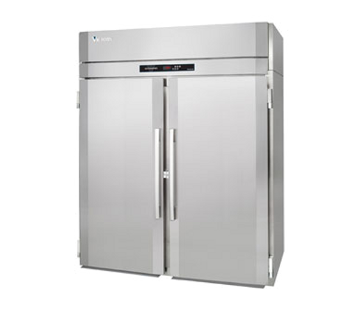 """Victory HIS-2D-1-PT 68.88"""" W Two-Section UltraSpec™ Series Heated Cabinet Featuring Secure-Temp™ Technology"""