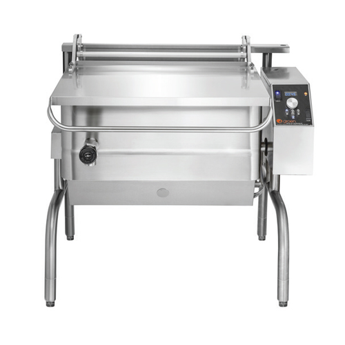 "Groen BPP-30GA LP 38.5"" 30 Gallon Liquid Propane  Braising Pan"