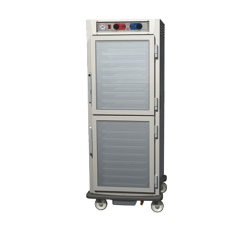 Metro C599L-SDC-UPDC C5 9 Series Controlled Humidity Heated Holding & Proofing Cabinet