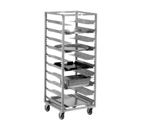 Channel AUR-12 Universal Utility Rack