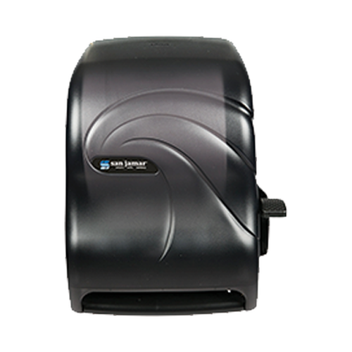 San Jamar T1190TBK Towel Dispenser