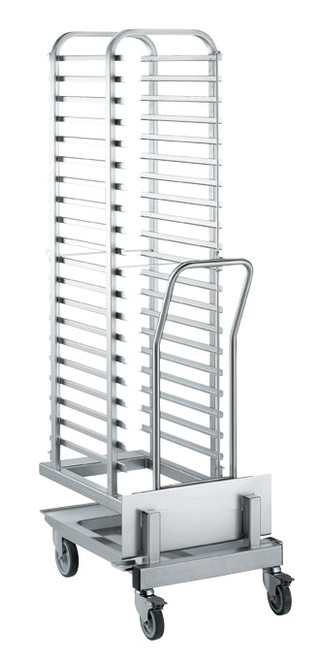 Electrolux 922007 20 Trolley Tray Rack For 201 Oven