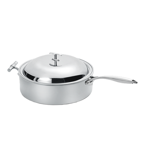 Eastern Tabletop 5914 Cook Buffet Collection Induction Chafing Dish