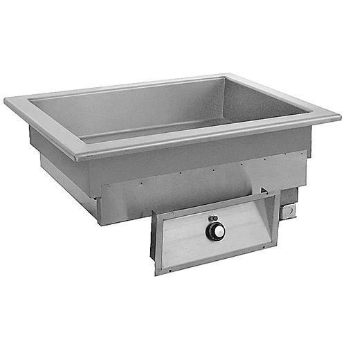 Randell 9570-3AWF Drop-In Hot Food Unit Electric