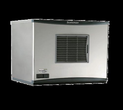 Scotsman C0630MA-32 Prodigy Plus Air Cooled Cube Style Ice Maker - 640 lb