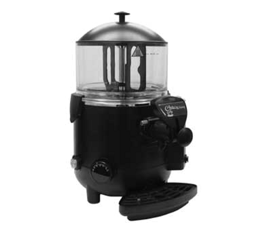 Adcraft HCD-10 10 Liter Hot Chocolate Dispenser - 120 Volts