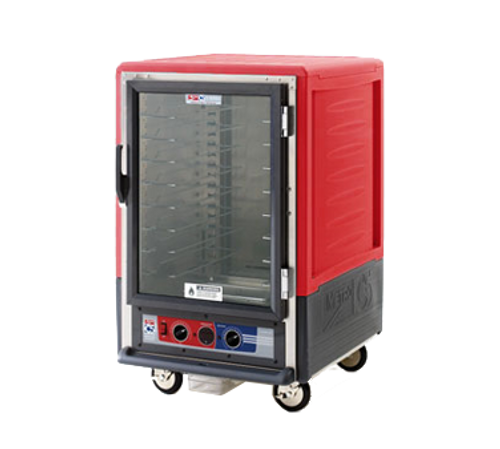 Metro C535-MFC-4A C5 3 Series Heated Holding & Proofing Cabinet