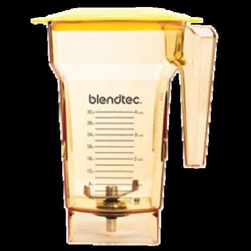 Blendtec 40-618-62 75 oz Copolyester Jar