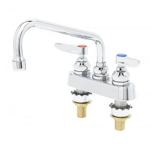 """T&S Brass B-1111-XS Faucet 8"""""""