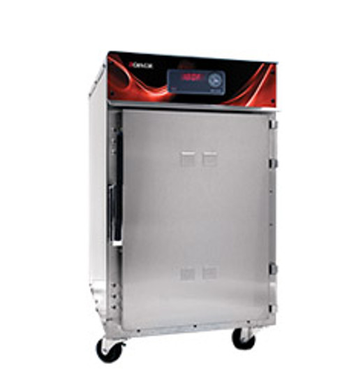 Cres Cor 500-HH-SS-DX Heated Cabinet