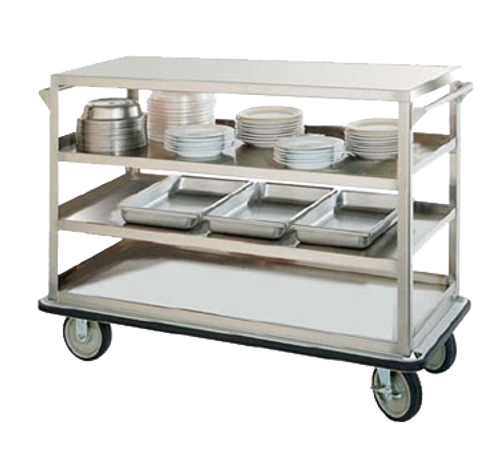 FWE UC-409 1600 lb Queen Mary Utility Cart