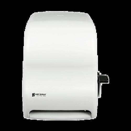 San Jamar T1100WH Towel Dispenser