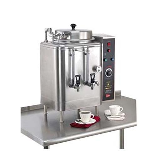Grindmaster FE75N (1) 3 Gallon Electric Coffee Urn