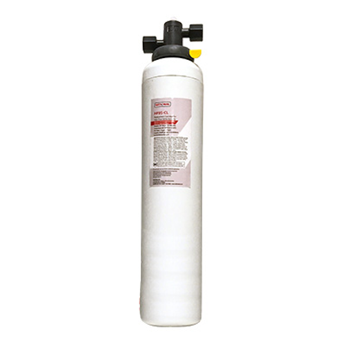 Rational 1900.1154US Water Filtration Single Cartridge System