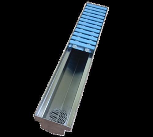 """IMC TeDDy TRE-48-PFG-ADA Trench Drain System 48"""""""
