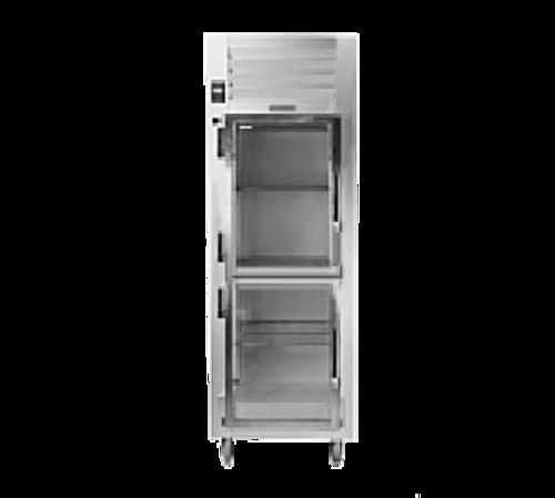 """Traulsen Rht132Dut-Hhg 24"""" W Reach-In Spec-Line Refrigerator"""