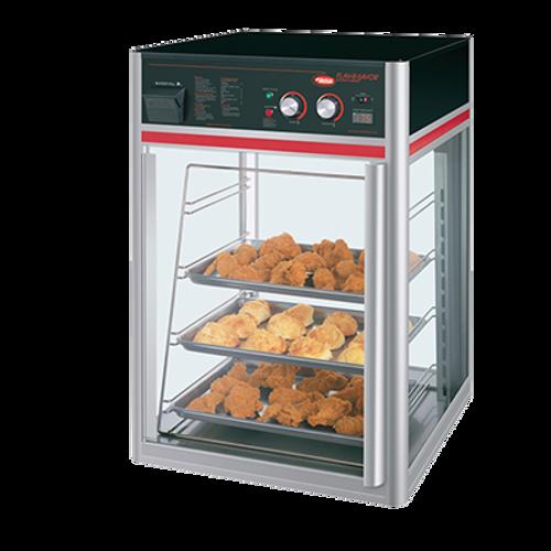 Hatco FSDT-1X Flav-R-Savor® Holding & Display Cabinet 1440W 1 Door