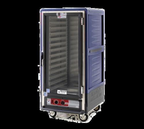 Metro C537-MFC-U-BU C5 3 Series Heated Holding & Proofing Cabinet