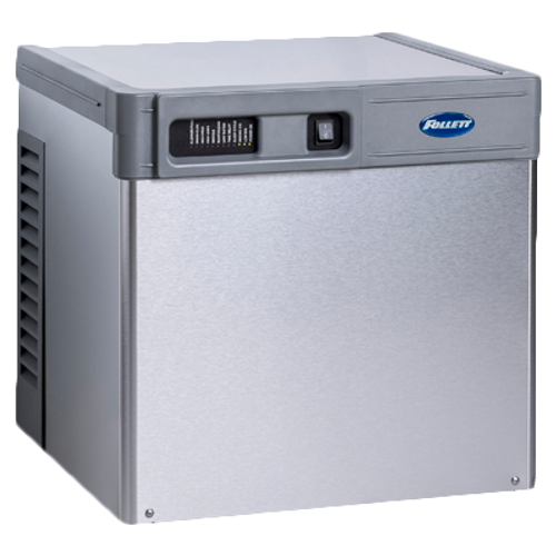 """Follett LLC HCD1810NHS 22.7""""W Horizon Elite Chewblet® Ice machine with RIDE® remote Ice delivery equipment 1784 lb."""