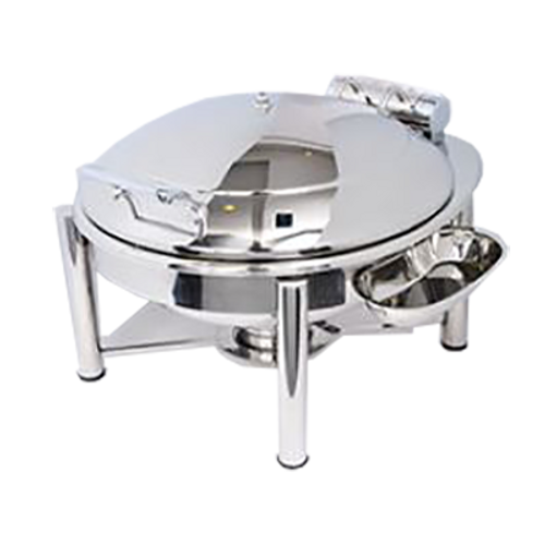 Eastern Tabletop 3938PL Crown Collection Induction Chafer