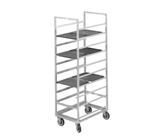Channel 446S6 Cafeteria Tray Rack
