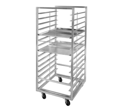 Channel 413A-DOR Roll-In Oven Rack