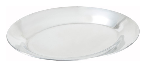 Winco APL-11  Aluminum  Oval  Sizzling Platter