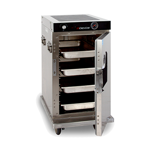 Cres Cor H-339-128C Insulated Solid Cabinet - 120 Volts