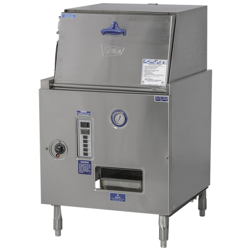 Stero SGW-H-M Low Temp Glass Washer 115 Volts