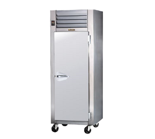 Traulsen AHF132WP-FHG Spec-Line Heated Cabinet Pass-Thru One-Section