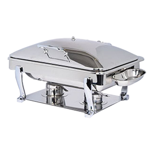 Eastern Tabletop 3935S Crown Collection Induction Chafer