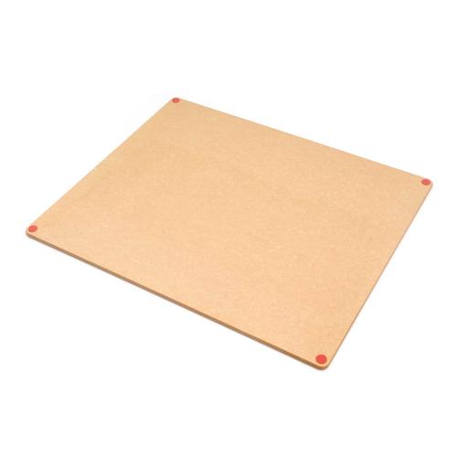 "Victorinox Swiss Army 622-23190101 23""L x 19""W x 3/8""H Composite Wood Epicurean Prep Board"