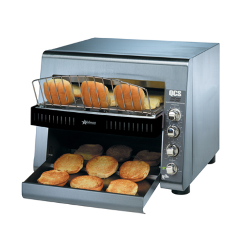 Star QCS3-1400BH Electric Conveyor Toaster - 208 Volts