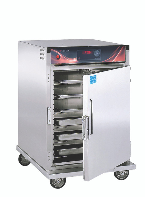 Cres Cor H-137-SUA-6D Cabinet Mobile Heated