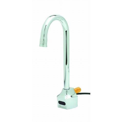 T&S Brass EC-3101-XP-LF10 Wall Mount Electronic Faucet