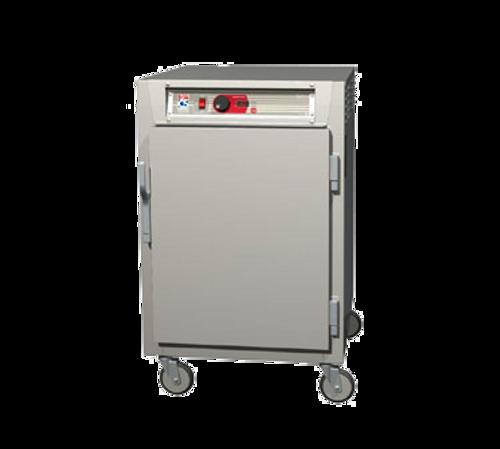 Metro C585L-SFS-UPFCA C5 8 Series Controlled Temperature Holding Cabinet