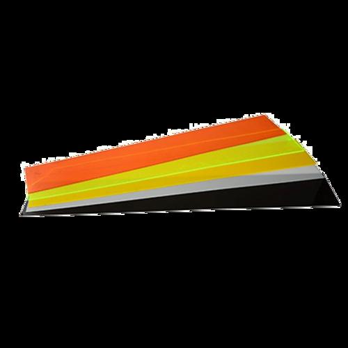 "Eastern Tabletop P6816MW 1/4"" Milky White Acrylic Optional Panel"